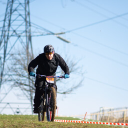 Photo of Sean PITTS at Canada Heights