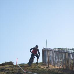 Photo of Chris HARMAN at Canada Heights