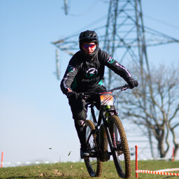 Photo of Andrew PRICE at Canada Heights