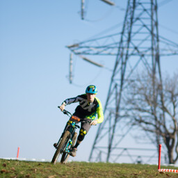 Photo of Daniel VICKERY at Canada Heights