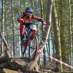 Photo of Finlay GRAY at Stile Cop