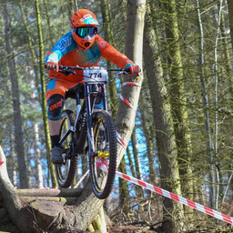 Photo of Nick MASTERS at Stile Cop
