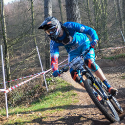 Photo of Martin ZIETSMAN at Stile Cop