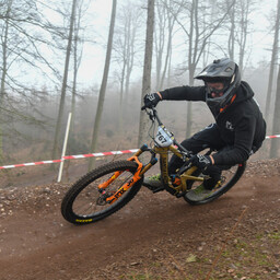 Photo of Jason COLLYER at Stile Cop