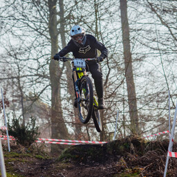 Photo of Jack EARLEY at Stile Cop