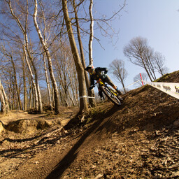 Photo of Scott GILCHRIST at Canada Heights