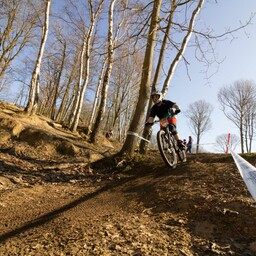 Photo of Sonnie ROBERTSON at Canada Heights