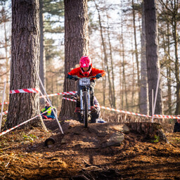 Photo of Darcey TURNER at Stile Cop