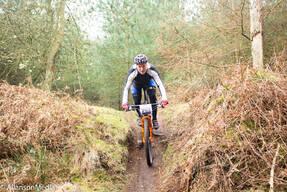 Photo of Rider 989 at Cannock