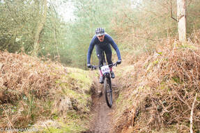 Photo of Rider 449 at Cannock