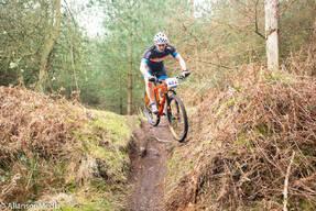 Photo of Rider 482 at Cannock