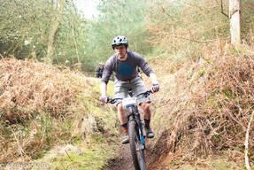 Photo of Rider 584 at Cannock