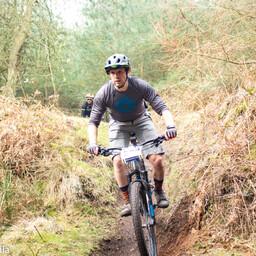 Photo of Rider 584 at Cannock Chase
