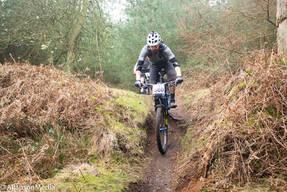 Photo of Rider 560 at Cannock