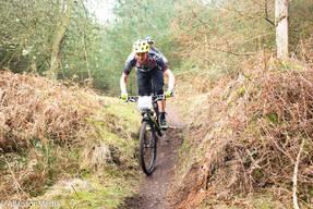 Photo of Rider 486 at Cannock