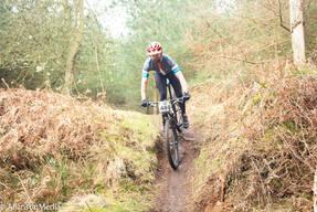 Photo of Rider 485 at Cannock