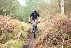 Photo of Rider 589 at Cannock