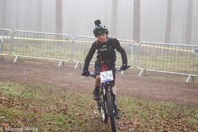 Photo of Rider 178 at Cannock