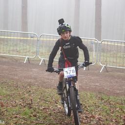 Photo of Rider 178 at Cannock Chase