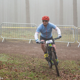 Photo of Rider 994 at Cannock Chase
