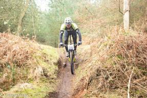 Photo of Rider 706 at Cannock