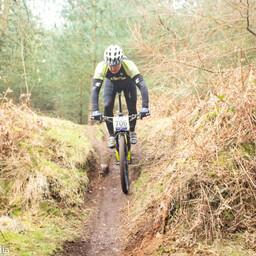 Photo of Rider 706 at Cannock Chase