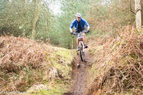 Photo of Rider 484 at Cannock