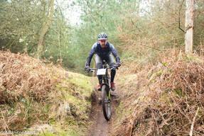 Photo of Rider 494 at Cannock