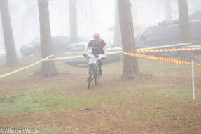 Photo of Rider 238 at Cannock