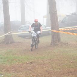 Photo of Rider 238 at Cannock Chase