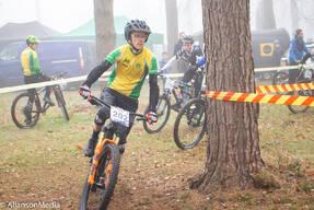 Photo of Rider 202 at Cannock