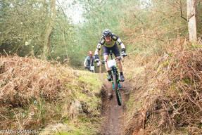 Photo of Rider 488 at Cannock