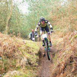 Photo of Rider 488 at Cannock Chase