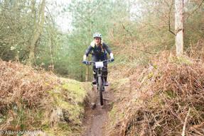 Photo of Rider 982 at Cannock