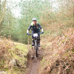 Photo of Rider 982 at Cannock Chase