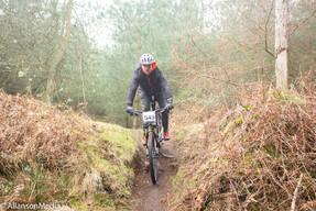 Photo of Rider 549 at Cannock