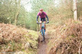 Photo of Rider 590 at Cannock