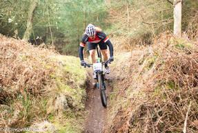 Photo of Rider 573 at Cannock