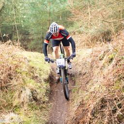 Photo of Rider 573 at Cannock Chase