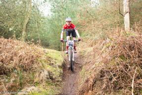 Photo of Rider 941 at Cannock