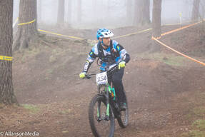Photo of Rider 258 at Cannock