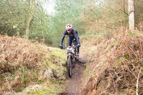 Photo of Rider 447 at Cannock