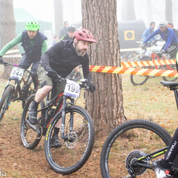 Photo of Rider 199 244 at Cannock Chase