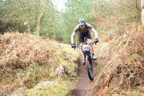 Photo of Rider 596 at Cannock