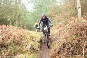 Photo of Rider 559 at Cannock