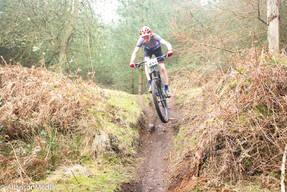 Photo of Rider 511 at Cannock