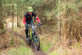 Photo of Rider 619 at Cannock