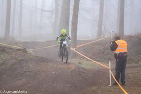 Photo of Rider 177 at Cannock