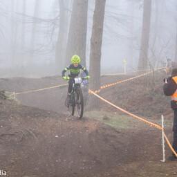 Photo of Rider 177 at Cannock Chase
