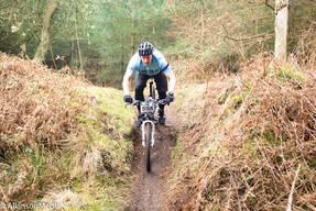 Photo of Rider 598 at Cannock